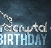 DJ Jerom - Crystal Clouds 9th Birthday 2012