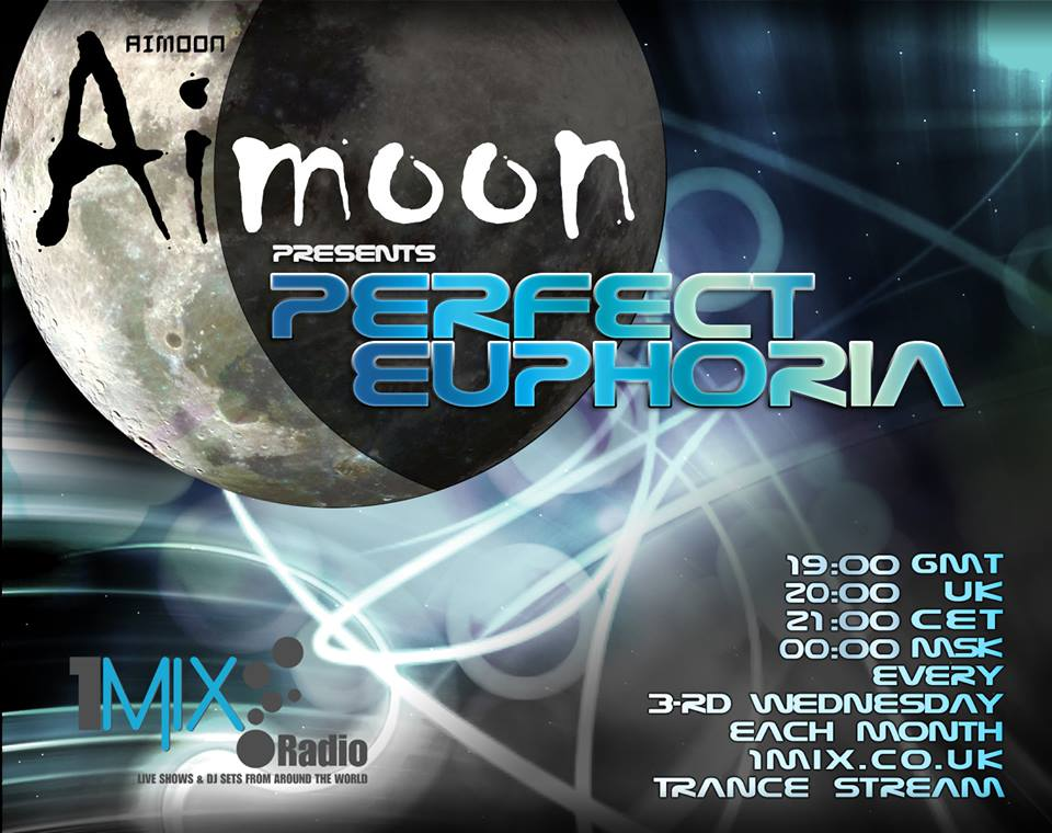 Aimoon - Perfect Euphoria