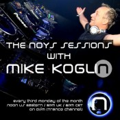 Mike Koglin - The Noys Sessions