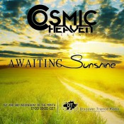 Cosmic Heaven - Awaiting Sunshine 052