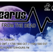 Lazarus - Back From The Dead Episode 190