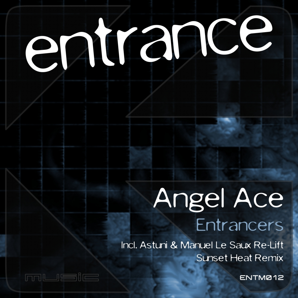 Angel Ace - Entrancers