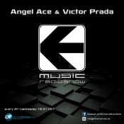 Angel Ace & Victor Prada - Entrance Music Radioshow 018