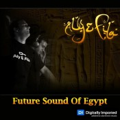 Aly & Fila - Future Sound Of Egypt 484