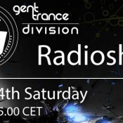 Above the Clouds - Gent Trance Division Radio Show 027