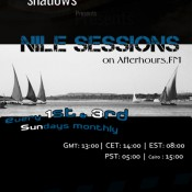 Joe Shadows - Nile Sessions 128