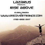Lazarus - Rise Above 225 (Chillout Special XIII)