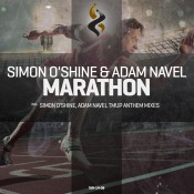 Simon O'Shine & Adam Navel - Marathon