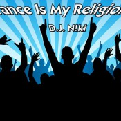 DJ N!ki - Trance Is My Religion 155