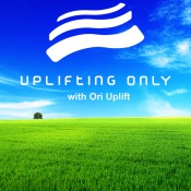 Ori Uplift - Uplifting Only 189 (incl. DJ DTM Guestmix)