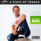 Armin van Buuren - A State of Trance 650 (Live from Moscow)