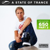 Armin van Buuren - A State of Trance 650 (Part 2)