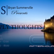 Bryan Summerville - Deeply Thoughts 069