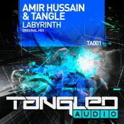 Amir Hussain & Tangle - Labyrinth [Tangled Audio]