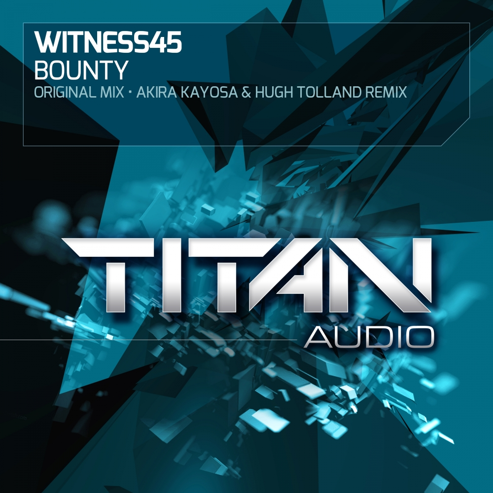Witness45 - Bounty
