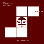 Cloudriver - Blue Forest