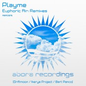 Playme - Euphoric Air (Remixes)