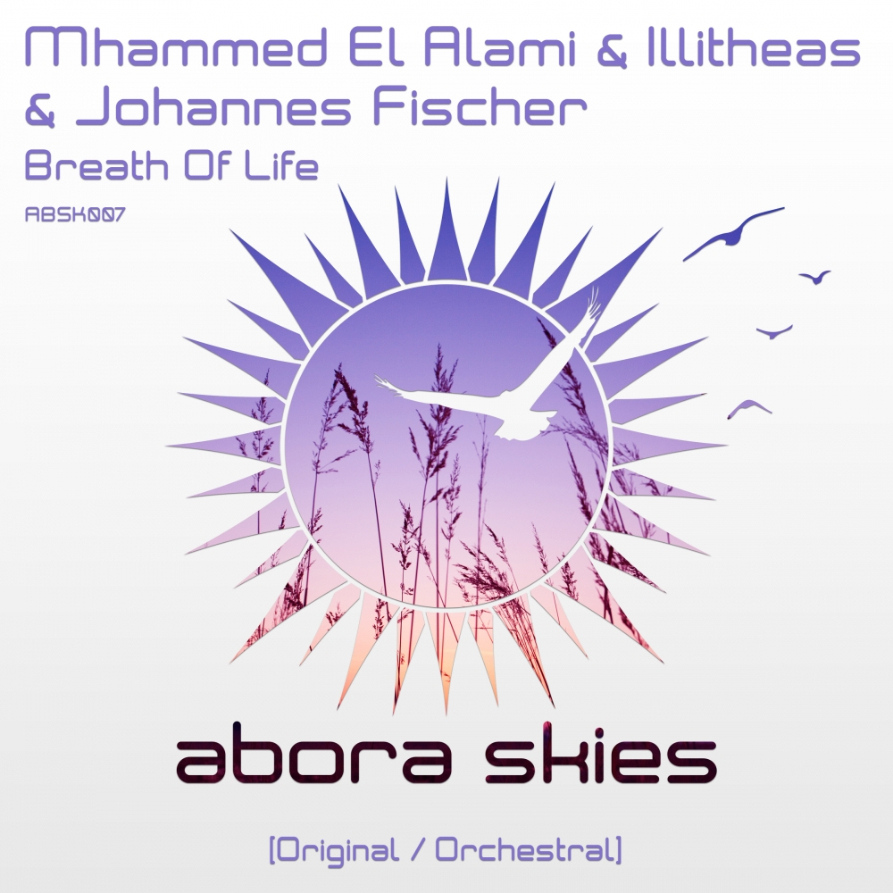 Mhammed El Alami & illitheas & Johannes Fischer - Breath of Life