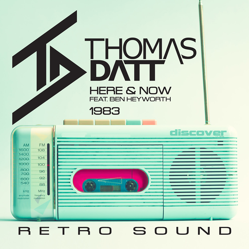 Thomas Datt - Here and Now / 1983
