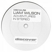 Liam Wilson - Adventures in Stereo