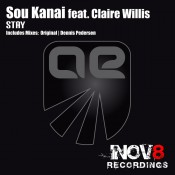 Sou Kanai feat. Claire Willis - Stay