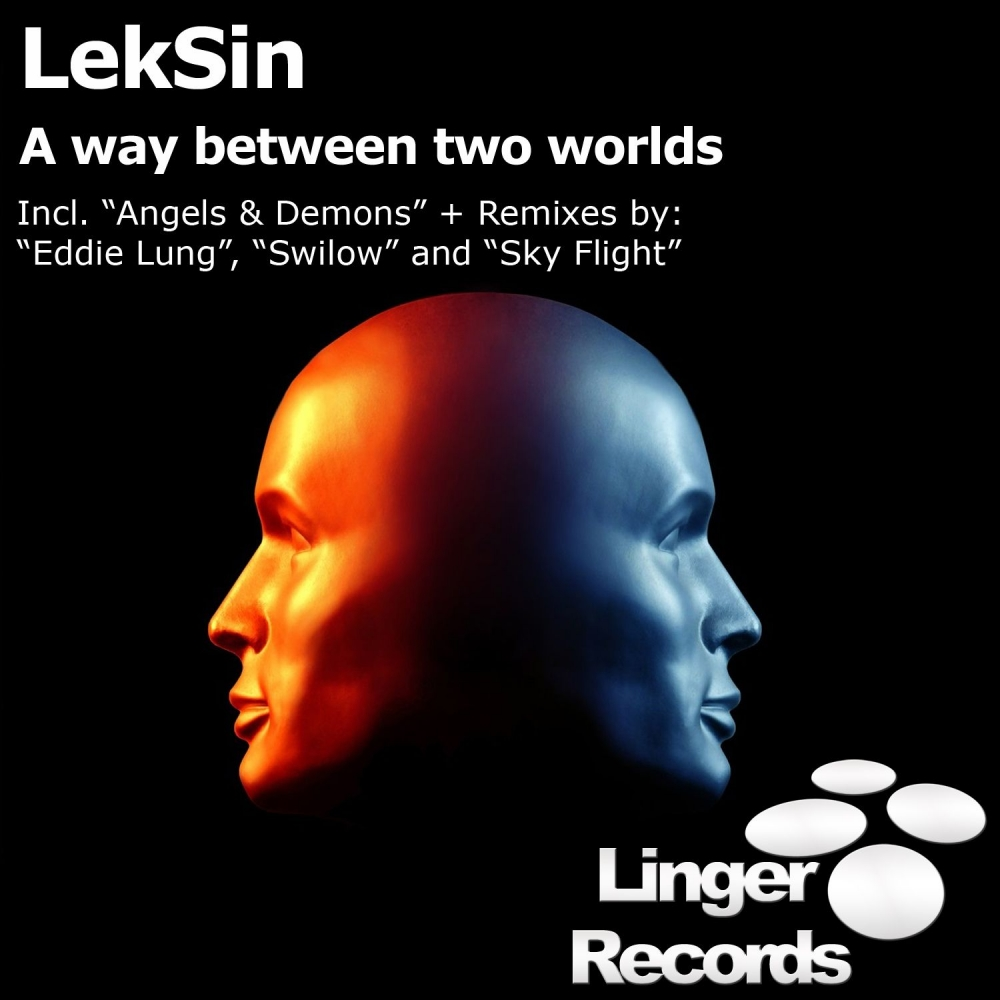 LekSin - A Way Between Two Worlds
