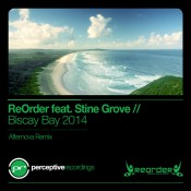 ReOrder feat. Stine Grove - Biscay Bay 2014