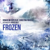 Roman Messer feat. Christina Novelli - Frozen (Remixes)