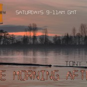 Tony Sty - The Morning After 068