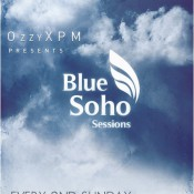 Ozzy XPM - Blue Soho Sessions April 2015