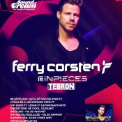 Club PLAY & Sound of Cream pres. Ferry Corsten (18-04-2013)