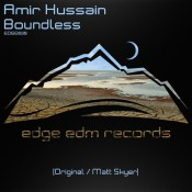 Amir Hussain - Boundless