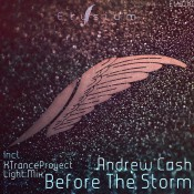 Andrew Cash - Before The Storm