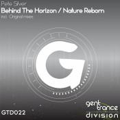 Pete Silver - Behind The Horizon / Nature Reborn