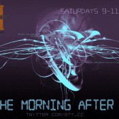Tony Sty - The Morning After 069