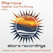 Afternova - Together We Are Strong