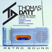 Thomas Datt feat. Ben Heyworth - Here And Now (Remixes)