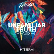 Lange feat. Hysteria! - Unfamiliar Truth (John O'Callaghan Remix)