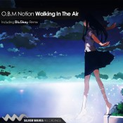 O.B.M Notion - Walking In The Air