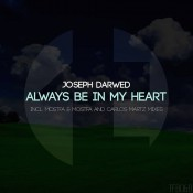 Joseph Darwed - Always Be In My Heart
