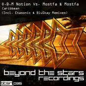 O.B.M Notion vs. Mostfa & Mostfa - Caribbean
