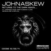 John Askew - Returns to the Dark Again...
