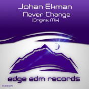 Johan Ekman - Never Change