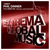 Phil Dinner - You Need Me
