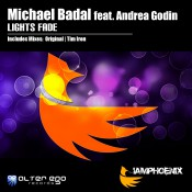 Michael Badal feat. Andrea Godin - Lights Fade