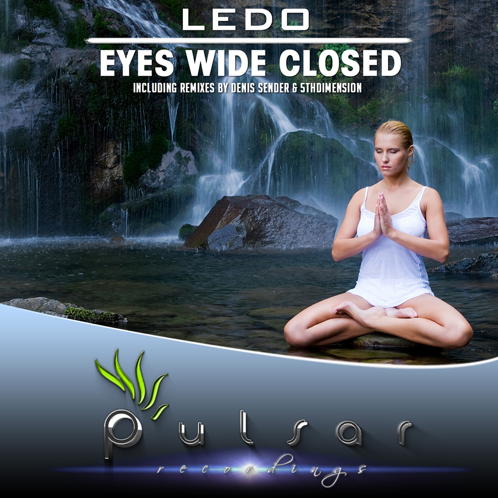 Ledo - Eyes Wide Closed