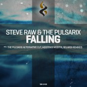 Steve Raw & The Pulsarix - Falling