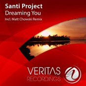Santi Project - Dreaming You