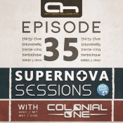 Colonial One - Supernova Sessions 035