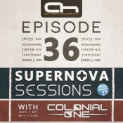 Colonial One - Supernova Sessions 036